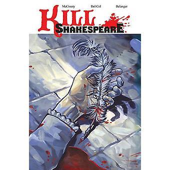Döda Shakespeare - V. 1 av Conor McCreery - Anthony Del Col - Andy Bel