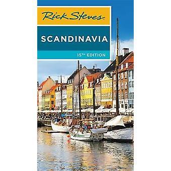 Rick Steves Scandinavia (Fifteenth Edition) by Rick Steves Scandinavi