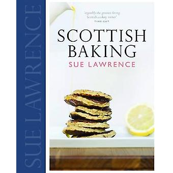 Scottish Baking (New edition) by Sue Lawrence - 9781780274102 Book