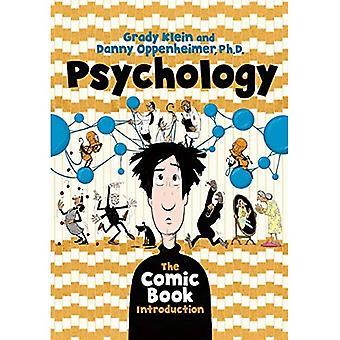 Psychologie: De invoering van de Comic Book