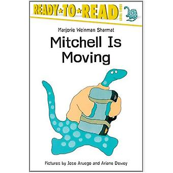 Mitchell Is Moving (Reading Rainbow Book)