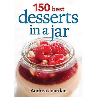 150 bästa desserter i en burk