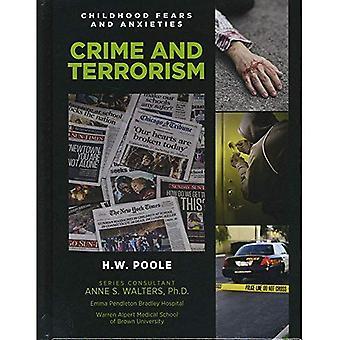 Brottslighet och Terrorism