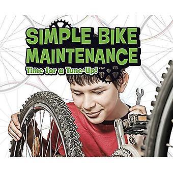 Einfache Fahrradwartung: Zeit für einen Tune-up! -Kiesel Plus: Speichen