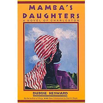 Mambas döttrar: en roman av Charleston (södra klassiker (Univ i South Carolina))