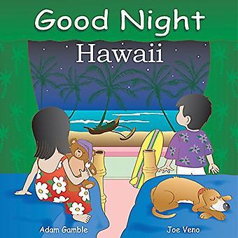 Good Night Hawaii (Good Night