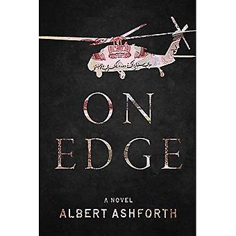 On Edge: A Novel (Alex Klear Thriller)