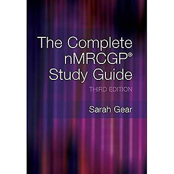 Komplet NMRCGP Study Guide (Masterpass)
