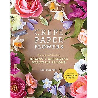 The Craft of Paper Flowers