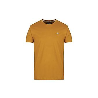Weekend Offender Mustard Dove T-shirt