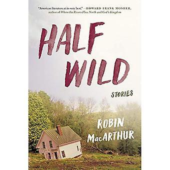 Half Wild: verhalen