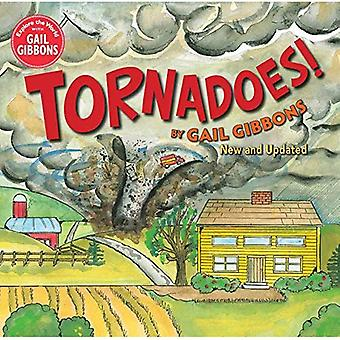 Tornadoes! (New Edition)