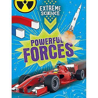 Extrema vetenskap: Starka krafter (Extreme Science)