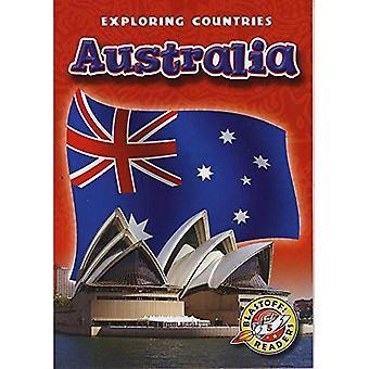 Australia (Exploring Countries)