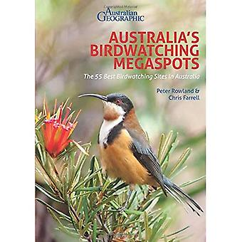 Australia's Birding Megaspots
