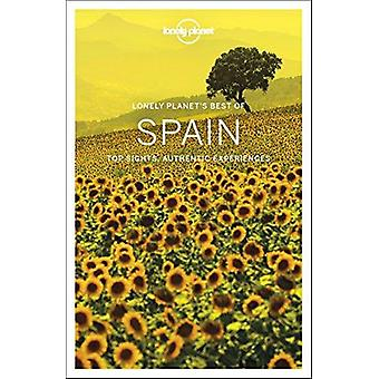 Lonely Planet Best of Spain by Lonely Planet Best of Spain - 97817865