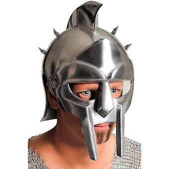 Armadura capacete gladiador Maximus