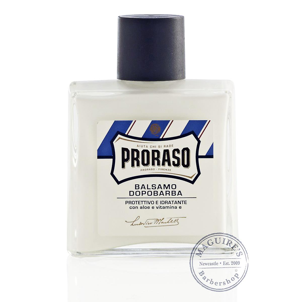 Proraso NEW Aftershave  - Protective - 100ml