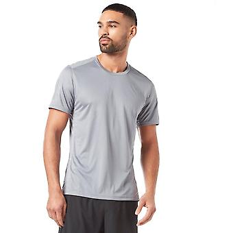 Adidas le The Run Running T-Shirt homme propre