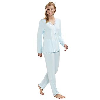 Rosch 1884166 Frauen neue Romantik Pyjama-Set