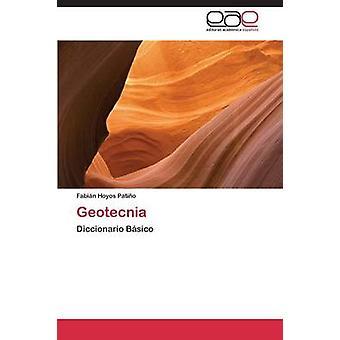 Geotecnia av Hoyos uteplats Fabin