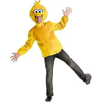 Sesame Street Big Bird Adult Costume
