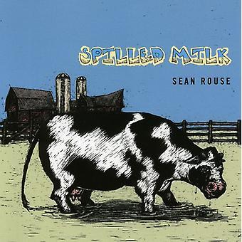 Sean Rouse - Spilled Milk [CD] USA import