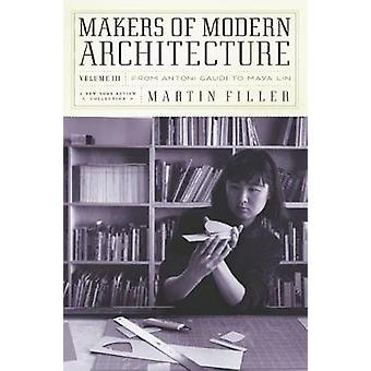 Makers Of Modern Architecture by Makers Of Modern Architecture - 9781