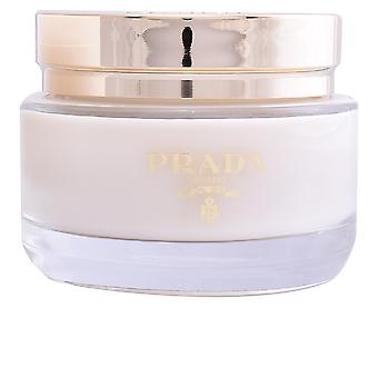 Prada la femme Prada Velvet Body Cream 200 ml pour femme