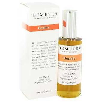 Demeter Bonfire By Demeter Cologne Spray 4 Oz (women) V728-426366