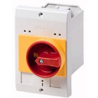 Kapsling infälld montering, + Kill Switch (L x b x H) 129 x 85 x 80 mm Eaton E-PKZ0-GR 1 st (s)