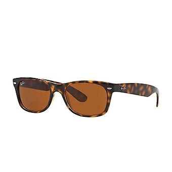 Ray-Ban Unisex Brown Sunglasses -- RB21204784