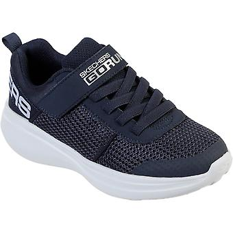 Skechers Boys Go Run Fast-Tharo Lightweight Trainers Shoes