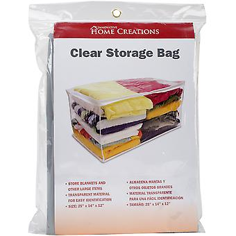 Clear Storage Bag- 1323