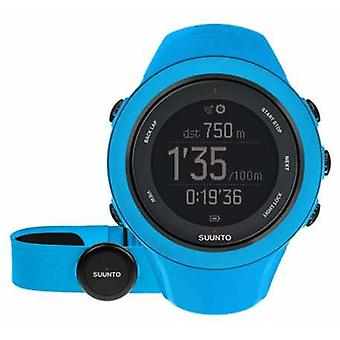 Suunto Ambit3 Sports Blue (HR) SS020679000 Watch