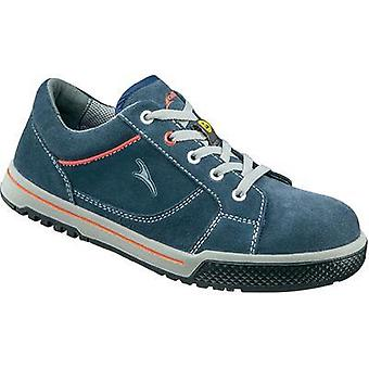 ESD safety shoes S1P Size: 44 Blue Albatros 641950 1 pair