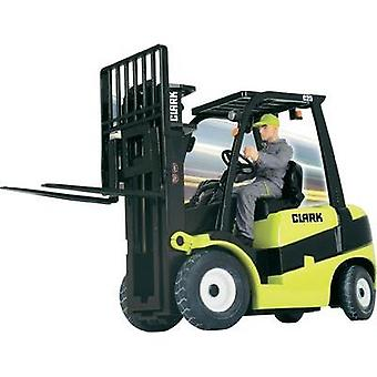 Dickie Toys 201119886 Gabelstapler Forklift C25 1:16 RC model car for beginners Electric
