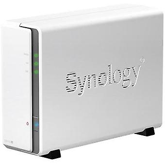 Network/server disk casing Synology DS115j DS115j 1 Bay