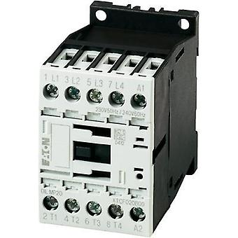 1 pc(s) DILM9-10(24VDC) Eaton 3 makers 4 kW 24 Vdc