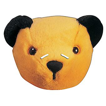 Sooty Character Official Sooty Show Card Party Face Mask