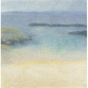 Sue Biazotti print - Golden Shore