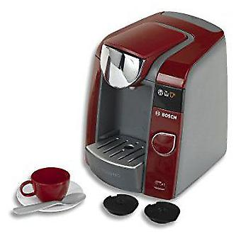 Klein Play Set Coffee Maker Bosch Tassimo -