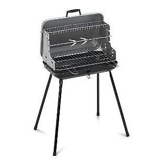 Algon Barbecue Portable 47X29 X55 Cm / 49X30X14 Cm (Folded)