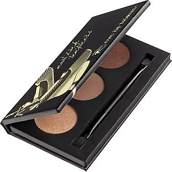 Eye Of Horus Maat Dark Temptress Shadow Palette