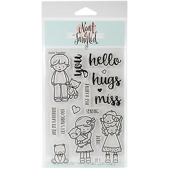 Neat & Tangled Clear Stamps 4