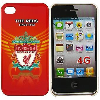 Handyhülle für IPhone 4/4 s-Liverpool