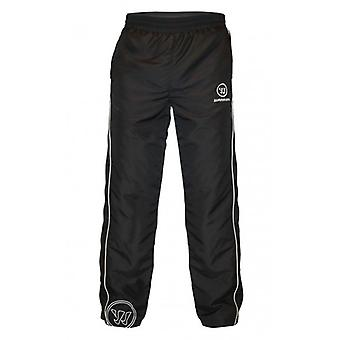 Warrior Track Pant W2 Black junior