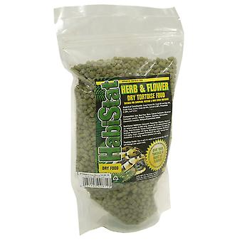 Habistat Dry Tortoise Food Herb And Flower 350g