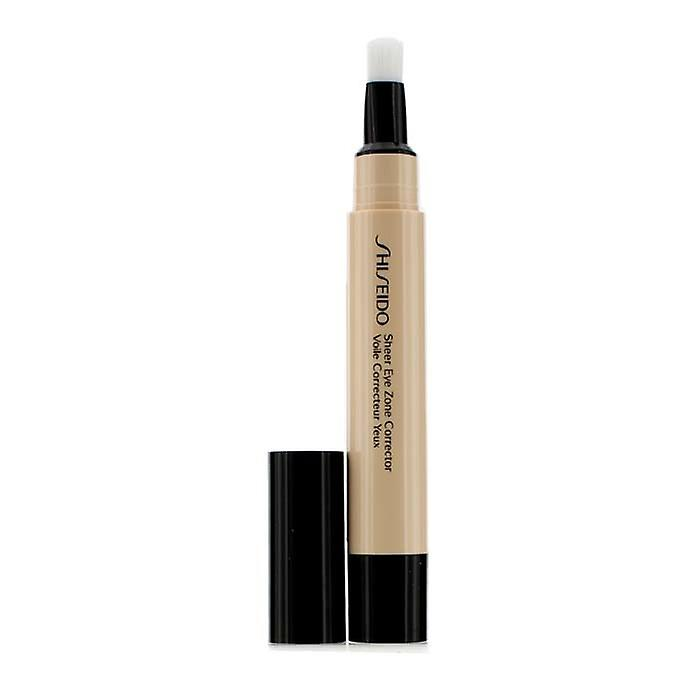 Shiseido Sheer Eye Zone Corrector - # 105 Beige 3.8ml/0.14oz