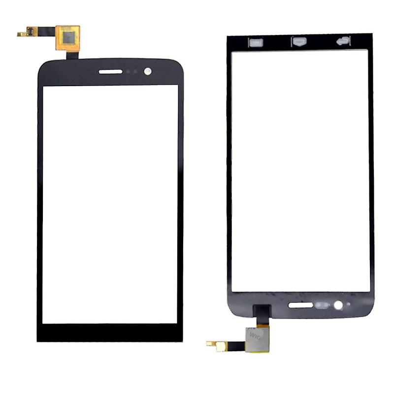 Display touch screen digitizer black-to WIKO slide